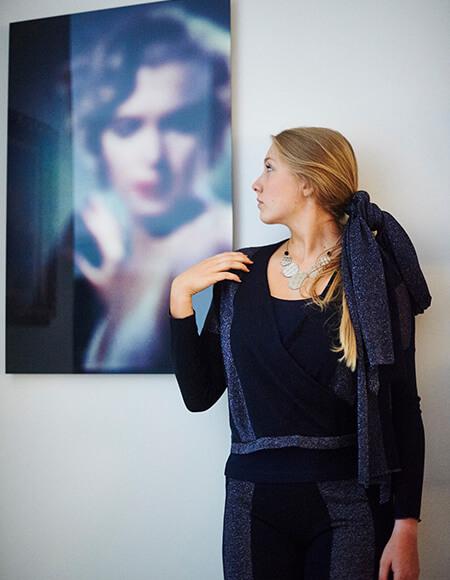 contacts cometomilan bruxelles - Contactez notre magasin de vêtements pour femmes