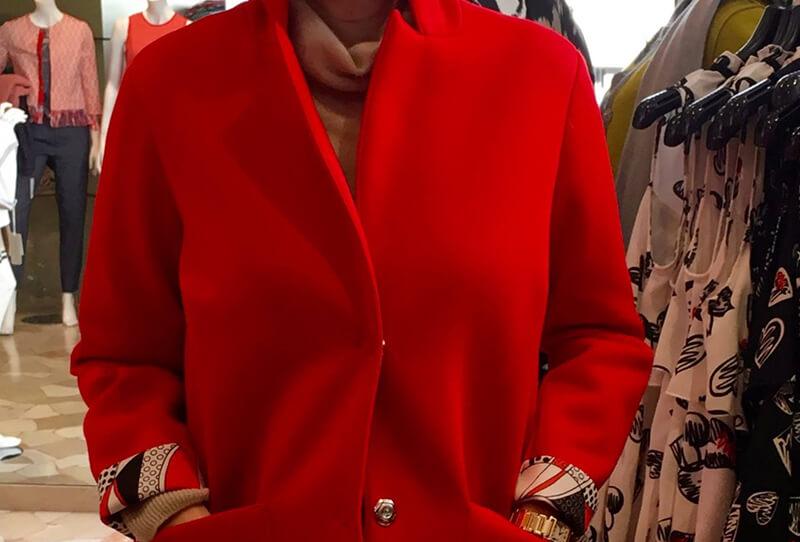 veste cometomilan bruxelles - Vêtements & Accessoires pour femmes