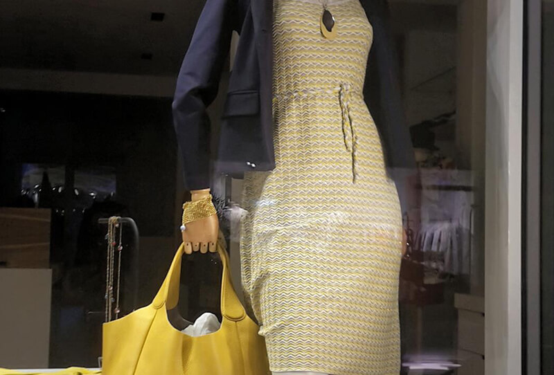 robe1 cometomilan bruxelles - E-shop : Vêtements & Accessoires pour femmes