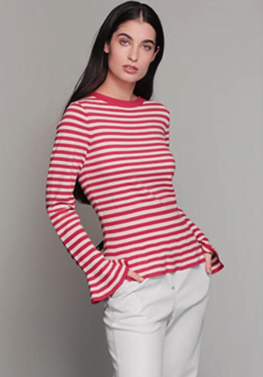 BD1D0236 C7E0 4E0C A511 9217996E9BAE - Onze trendy looks voor vrouwen