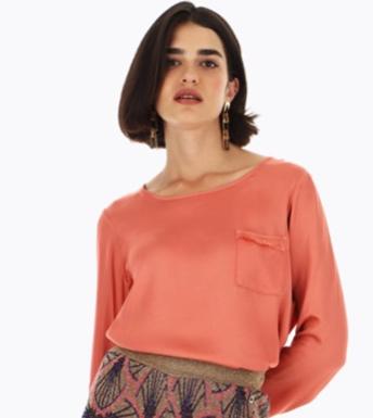 haut ctm bruxelles - Women's tops, jumpers & blouses