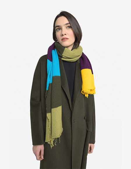 manteaus1 cometomilan bruxelles - Coats / jackets for women