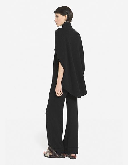 pantalon1 escalier cometomilan bruxelles - Pantalons pour femmes