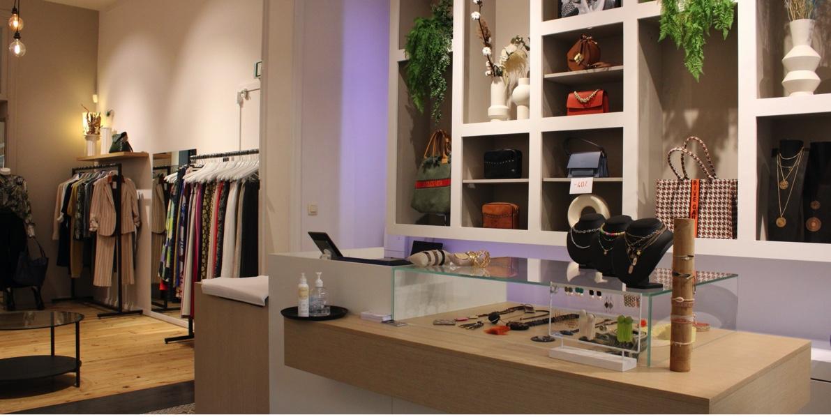 shop cometomilan - Neem contact op met onze dameskledingzaak
